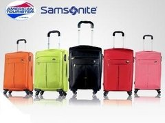 General Business System - Dealer Samsonite